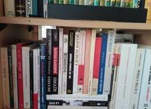 بيع كتب