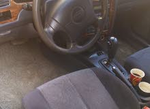 Beige Hyundai Other 2000 for sale