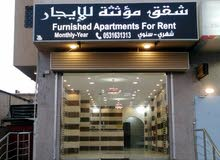 apartment for Rent Jazan Econmic