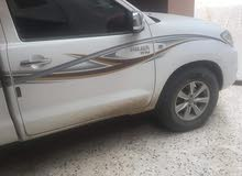 Used Toyota Hilux in Tripoli