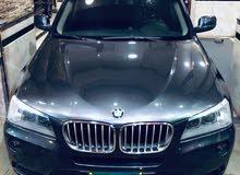 BMW X3 Used in Giza