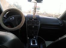 Used Mazda 6 in Irbid