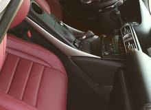 Lexus IS 2016 For sale - Grey color
