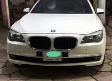 BMW 750 2010 For Sale