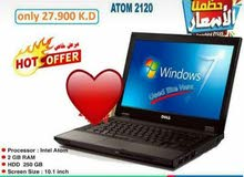 Laptop up for sale in Kuwait City
