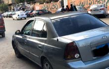 Hyundai Verna  in Cairo - Used