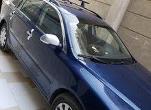 اوكتافيا A5 2005 للبيع