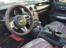 فورد موستانج موديل 2016 Ford mustang