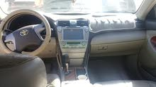Automatic Toyota 2008 for sale - Used - Tripoli city
