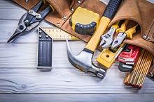 المتخصص لصيانة المنازل والابنيه التجاريه