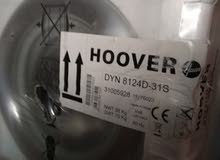 HOOVER washing machine brand new in its original packaging