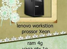workstion lenovo