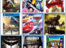تنزيل العاب بلايستيشن 4 متوفر اكثر من 200 لعبة