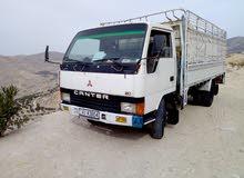 White Mitsubishi Canter 1995 for sale