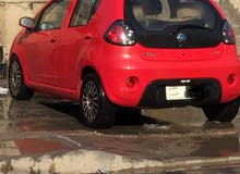 Red Geely LC 2012 for sale