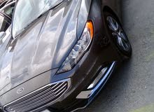 2017 Ford Fusion for sale at best price