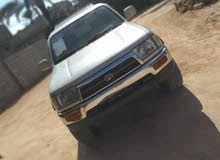 Toyota 4Runner 1997 For sale - Grey color