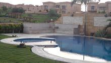 للبيع قصر فاخر لعظيم بكمبوند بمدينة الشيخ زايد