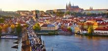 تاشيرة التشيك علاجية مضمونة *
