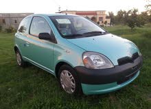 2002 Yaris for sale