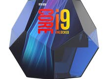 I7 9900K gaming beast brand new with boxes