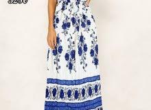 فستان بحر