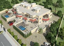 تصميم 2d-3d ورسم مخططات/معماري - مدني - تصمميم داخلي
