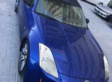 نيسان 350Z موديل 2005
