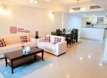 Fully Furnished 2 Bedroom Apartment for Rent in Tala Island