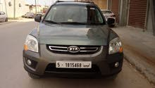 Kia Sportage made in 2008 for sale