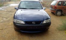 1999 Used Vectra with Manual transmission is available for sale