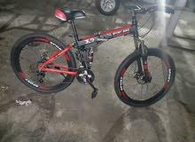 دراجه رياضية