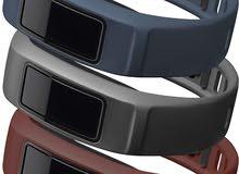 Garmin Vivofit 2 Fitness Wrist Band and Activity Tracker  اسوارة الرياضة