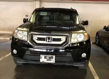 Honda Pilot 2011 for sale