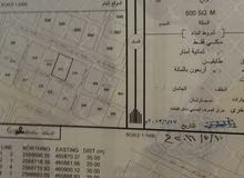 عاجل للبيع ارض في ولايه عبري / طيب