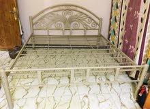 سرير نظيف جدا