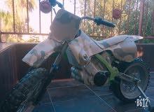 دراجة كهرباء ودباب كهرباء