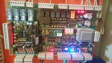 عقود لصيانة المصاعد الكهربائية بخيارات متنوعة