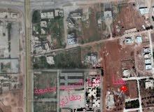 ارض للبيع في حي تيناز 500 م