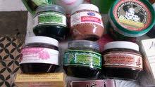 صابون بلدي مغربي اصيل بأركان او الليمون او الاعشاب او الخزامى او الورد