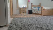 غرفة عوائل للإيجار 3 شهور الصيف في حي النفل مخرج 6