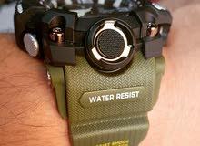 ساعة Slimstar جديدة لانج من الامارات بعلبتها ضد الماء