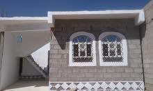 بيت مسلح بلاطه 4غرف وحمامين ومطبخ وحوش سياره فقط با12مليون ونص