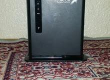 روتر stc 4G بحالة جيدة جدا للبيع