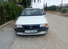 1997 Opel in Irbid