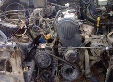 محرك و كير سبورتج 95 للبيع