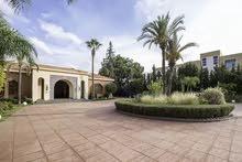 قصر روعة بمراكش