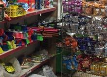 سوبر ماركت للبيع في منطقة بيادر وادي السير الصناعية Supermarket سوبرماركت أو البدل على أرض