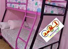 سرير حديد دورين