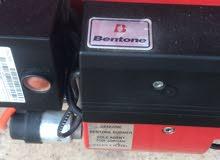 تنظيف وصيانة البويلرات والحارقات والمضخات للتدفئة المركزية